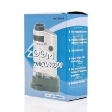 Mikroskop 20x-40x s LED osvětlením