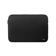"""Pouzdro / obal EPICO pro Apple MacBook Pro 13"""" / Air 13"""" - neopénové - černé"""