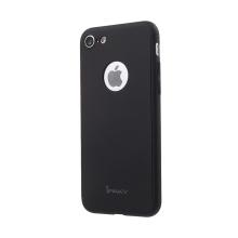 Kryt IPAKY pro Apple iPhone 7 / 8 / SE (2020) - plastový - černý
