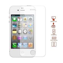 Tvrzené sklo (Tempered Glass) pro Apple iPhone 4 / 4S - na přední část - ultratenké - 0,2mm