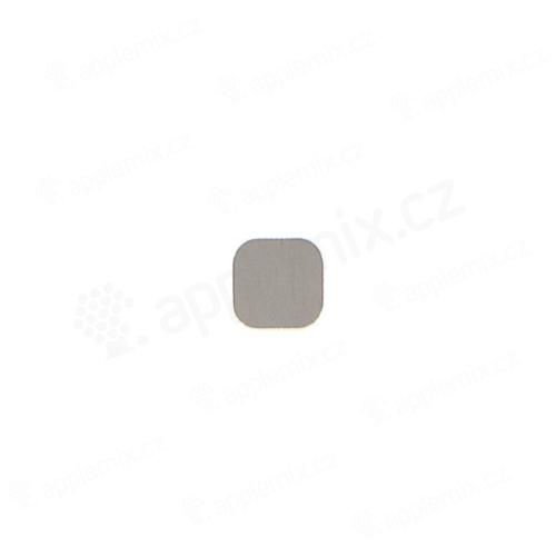 Distanční kovová podložka pod mikrospínač Home Buttonu pro Apple iPhone 4S