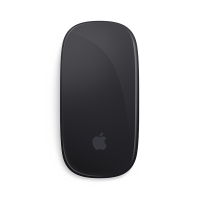 Originální Apple Magic Mouse 2 - Space Gray šedá (MRME2ZM/A)