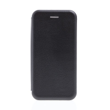 Pouzdro pro Apple iPhone 6 / 6S - prostor pro platební karty - umělá kůže - černé
