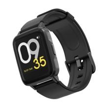 Fitness chytré hodinky XIAOMI HAYLOU LS01 - krokoměr / měřič tepu - Bluetooth - vodotěsné - černé