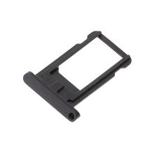Rámeček / šuplík na Nano SIM pro Apple iPad mini / mini 2 / Air 1.gen. (Wi-Fi+Cellular) - stříbrný (silver)