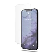 Tvrzené sklo (Tempered Glass) AMORUS pro Apple iPhone 13 Pro Max - 2D - 0,26mm