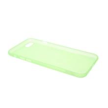 Kryt / obal pro Apple iPhone 7 / 8 - ochrana čočky - ultratenký - plastový - matný