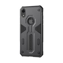 Kryt Nillkin pro Apple iPhone Xr - odolný - plast / guma
