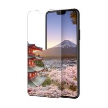 Tvrzené sklo (Tempered Glass) EIGER pro Apple iPhone - na přední část - odolné - 0,3mm