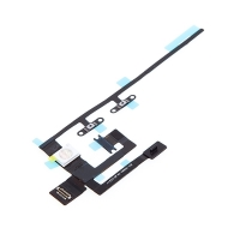 Flex pro Apple iPad Pro 10,5 - mikrospínač POWER, ovládání hlasitosti a LED dioda - kvalita A+