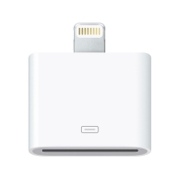 Originální Apple Lightning na 30-pin Adapter