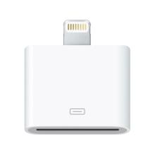 Originální Apple Lightning na 30-pin Adapter