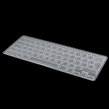 Kryt klávesnice ENKAY pro Apple MacBook Air 11 EU verze - silikonový průhledný