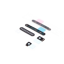Antiprachová mřížka - sada 2 kusů pro Apple iPhone 7 Plus - kvalita A+