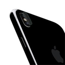 Tvrzené sklo (Tempered Glass) BENKS pro Apple iPhone X - na čočku zadní kamery - 0,15mm