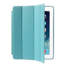 Pouzdro / kryt X-LEVEL pro Apple iPad mini 1 / 2 / 3 / 4 / 5 - chytré uspání + slot pro Pencil - gumové