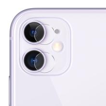 Tvrzené sklo (Tempered Glass) pro Apple iPhone 11 - na čočku zadní kamery