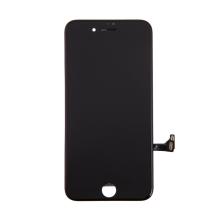 LCD panel + dotykové sklo (touch screen digitizér) pro Apple iPhone 8 - černý - kvalita A+