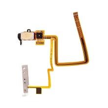 Flex audio jack pro Apple iPod video 60GB / 80GB (Flat Audio Plug) - bílý