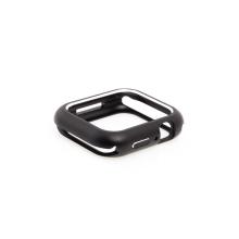 Kryt / pouzdro pro Apple Watch 44mm Series 4 / 5 - celotělový - kovový - magnetický - černý
