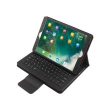 Klávesnice Bluetooth 3.0 + kryt / pouzdro pro Apple iPad Pro 10,5 - černá
