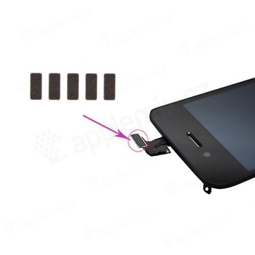 Pěnové samolepky na konektor digitizéru (sada 5ks) pro Apple iPhone 4 / 4S