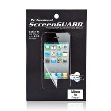 Ochranná zrcadlová fólie pro Apple iPod Touch 4