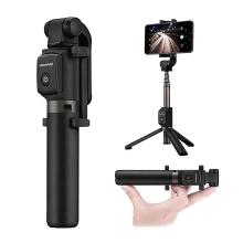 Bluetooth selfie tyč / tripod HUAWEI AF15 - černá