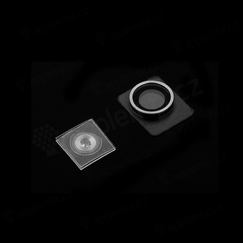 Krycí sklíčko kamery Apple iPhone 4 / 4S - kvalita A+
