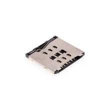 Slot / čtečka SIM karty pro Apple iPhone 6 / 6 Plus - kvalita A+