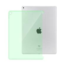 Kryt pro Apple iPad Pro 12,9 / 12,9 (2017) - výřez pro Smart Cover - gumový - zelený