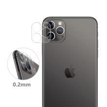 Tvrzené sklo (Tempered Glass) pro Apple iPhone 12 Pro - na čočku zadní kamery