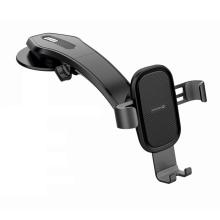 Držák do auta SWISSTEN G1-R1 pro Apple iPhone - automatické uchycení - přísavka na palubní desku - černý