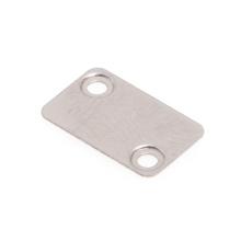 Kovový kryt / krycí plech konektoru baterie pro Apple iPhone 11 Pro / 11 Pro Max - kvalita A+