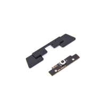 Mikrospínač Home Button + upevňovací konzole pro Apple iPad 2.gen.