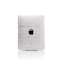 Velice kvalitní ochranný kryt pro iPad Wifi / 3G - průhledný