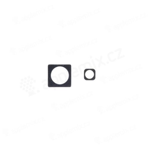 Krycí pěnový rámeček na zadní kameru a blesk pro Apple iPhone 4S