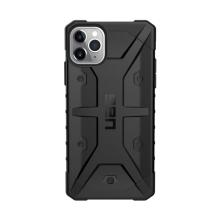 Kryt UAG Pathfinder pro Apple iPhone 11 Pro Max - černý - odolný