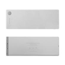Baterie pro Apple MacBook 13 A1181 (rok 2006, 2007, 2008, 2009), typ baterie A1185 - bílá - kvalita A+