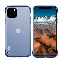 Kryt NXE pro Apple iPhone 11 Pro - plastový - modrý