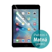 Ochranná fólie pro Apple iPad mini 4 - matná