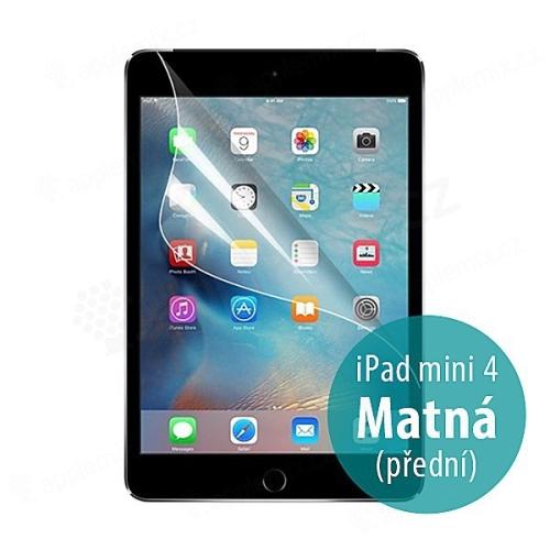 Ochranná fólie pro Apple iPad mini 4 - matná  803f0a2bc78