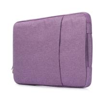 Pouzdro se zipem pro Apple MacBook Air / Pro 13 - fialové