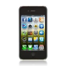 Ochranný kryt se zabudovanou 8 GB pamětí pro Apple iPhone 4 / 4S