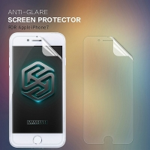 Ochranná fólie Nillkin pro Apple iPhone 7 / 8 / SE (2020) - antireflexní / matná