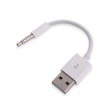 Synchronizační a nabíjecí datový kabel pro iPod Shuffle 2. / 3. generace