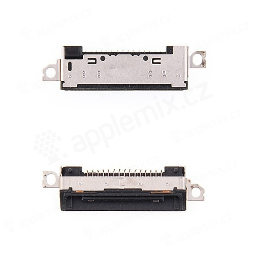 Napájecí a datový konektor pro Apple iPod touch 4.gen. - kvalita A+