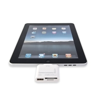 Redukce (USB / SD) 5v1 pro Apple iPad - Camera Connection Kit