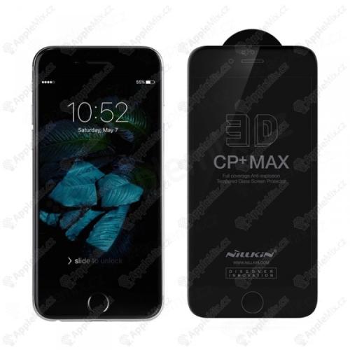 Ideální ochrana displeje – 3D tvrzené sklo Nillkin pro Apple iPhone 6 / 6S / 6 Plus / 6S Plus