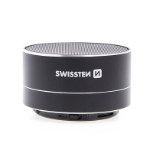 Reproduktor SWISSTEN Bluetooth 4.0 - slot na Micro SD / TF kartu
